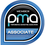Associate Member of the Performance Marketing Association