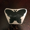 ButterflySilhouetteDecal