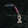 CellPhoneCharm-PinkRibbon