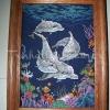 Dolphin Cross Stitch