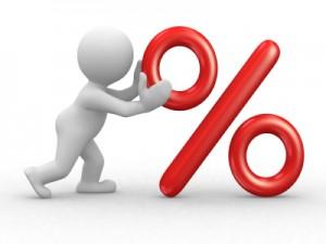 Percentage Guy