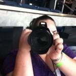 Trisha Lyn Fawver & Her Trusty Nikon D5000