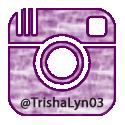 @TrishaLyn03 on Instagram