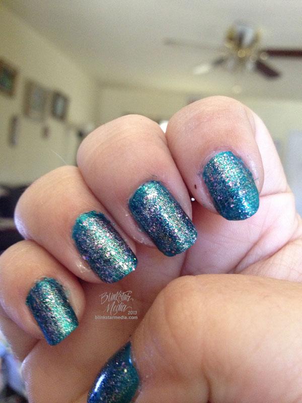 Space Manicure