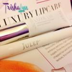 Julep Luxury Lipcare Duo