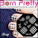 Born Pretty Nail Art