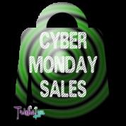 Cyber Monday Deals 2014!