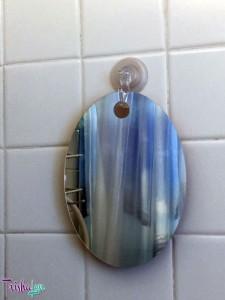 Cassani Fogless Shower Mirror Pre-Shower