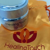 Healing Touch Premium Scar Gel Review