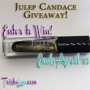Julep Polish Giveaway #2: Candace!