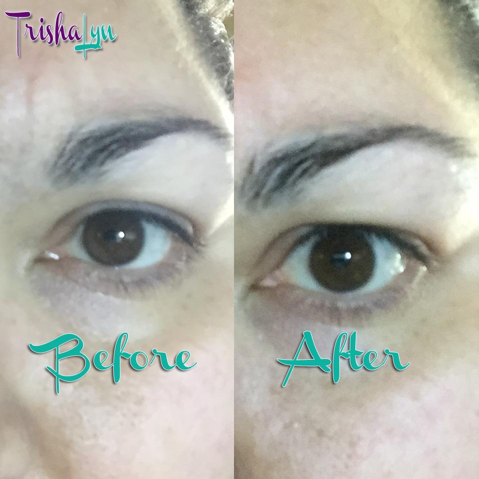01b6ce4ed6b Mia Adora 3D Fiber Lash Mascara Review | TrishaLyn.com