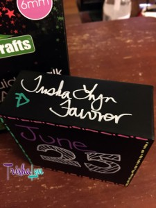 Stardom Crafts Chalk Markers
