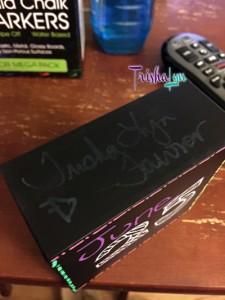 Stardom Crafts Chalk Markers