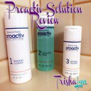 Proactiv 3 Step Acne Treatment System Review