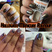 Halloween Manicure Roundup 2016