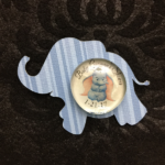 Baby Dumbo Baby Shower Favors